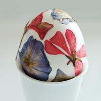 26 neue Möglichkeiten, dekorierte Eier für Ostern zu kreieren