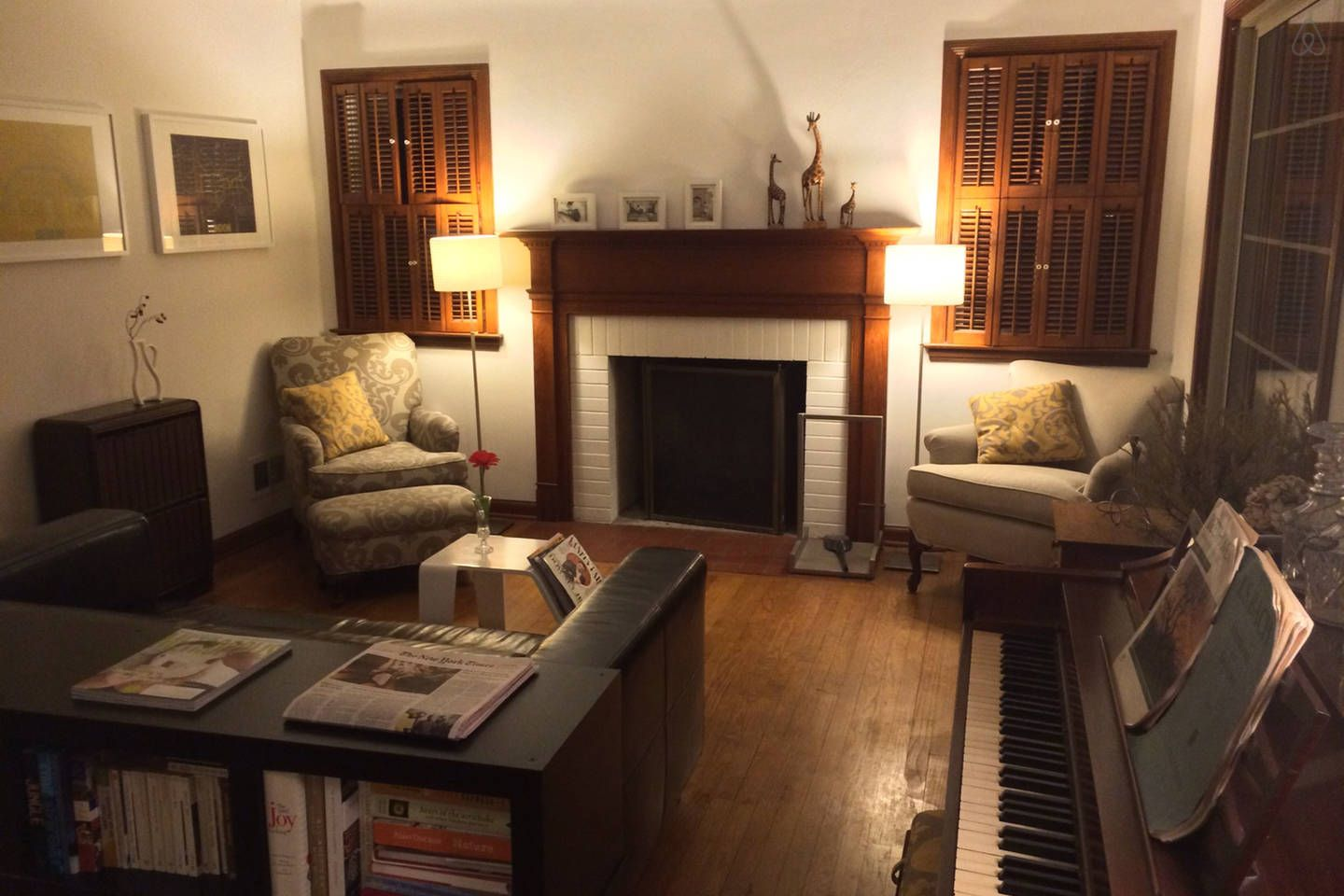 1930s bungalow, Lower Burns Park - vacation rental in Ann Arbor