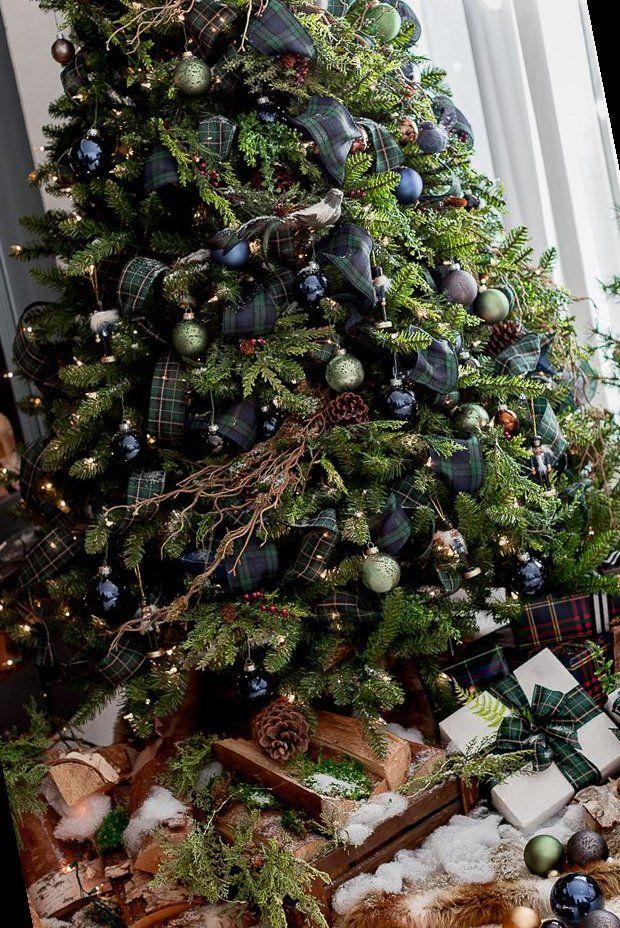 16+ Christmas Home Tour  - Part 2 | Christmas Tree