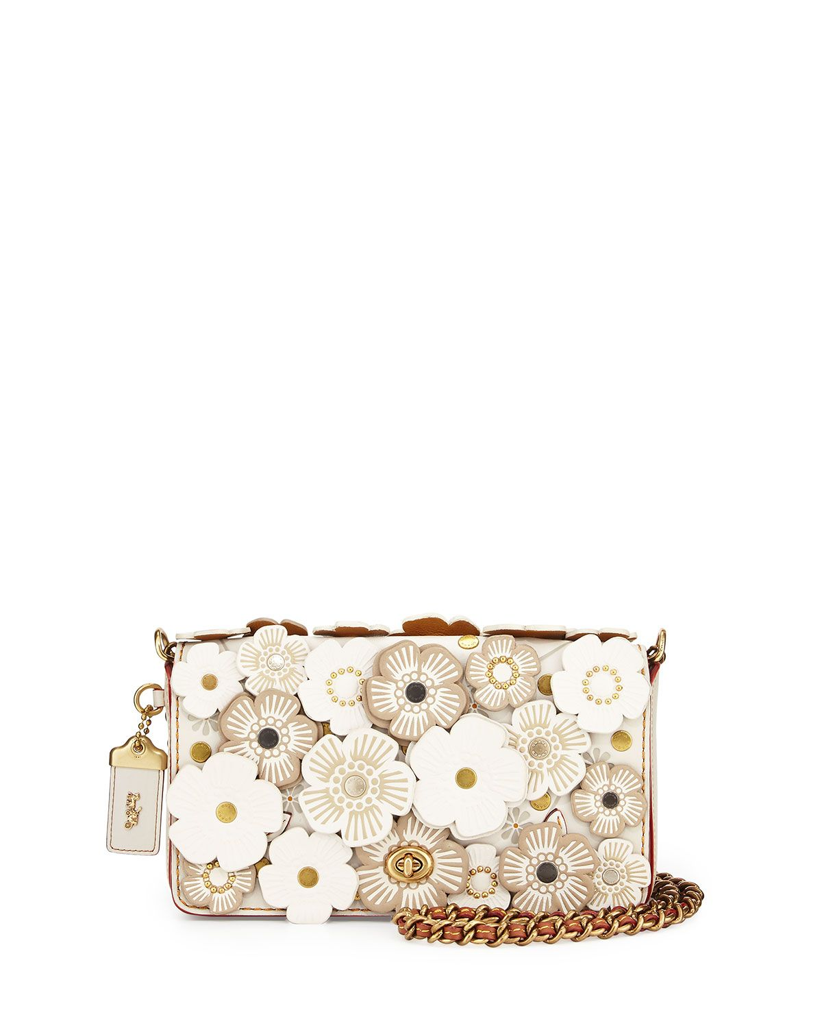Dinky Small Floral Crossbody Bag c1709a5e37f61