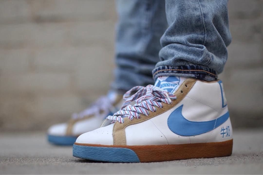 Nike Sb blazer Premium \