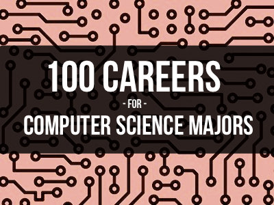 I would like to major in computer science so this is helpful and interesting for me