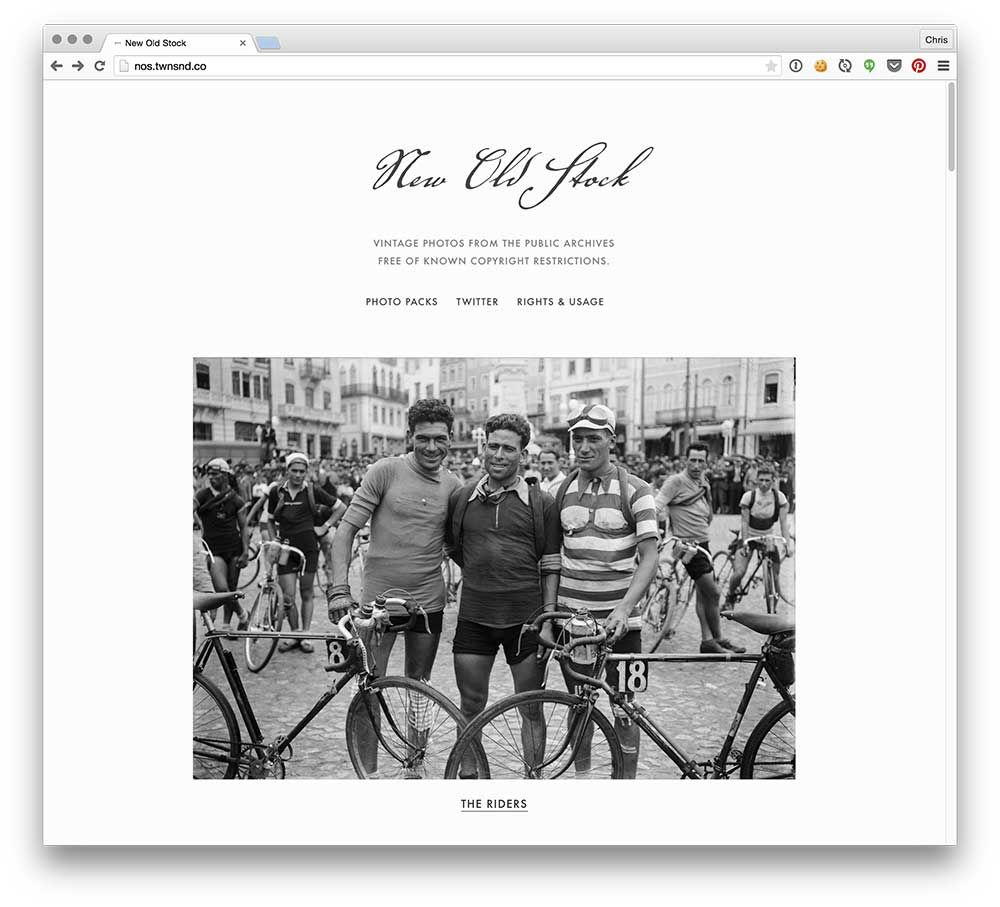 Sites with High Quality Photos You Can Use for Free | CSS-Tricks ...