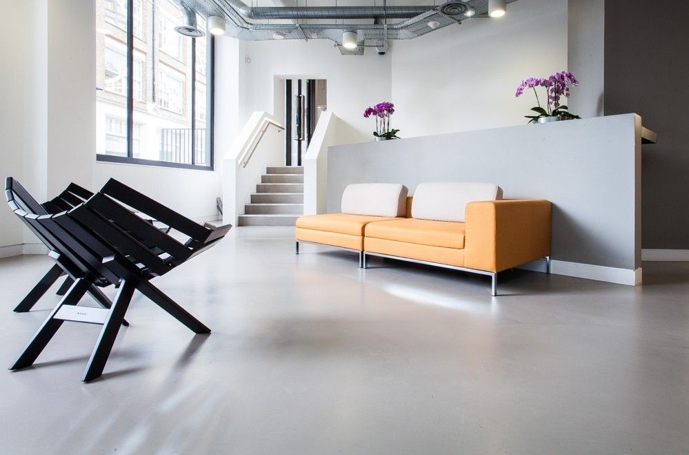 Resin Floors And Wall Finishes | Sphere8