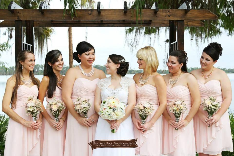 Vintage Wedding Dresses Florida