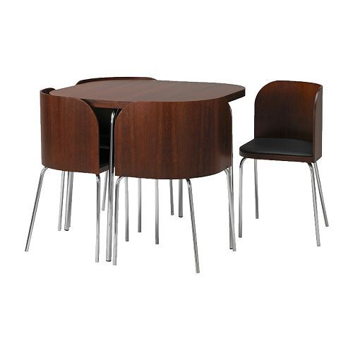 Ikea Fusion Table Productwiki Chairs Dining Tables