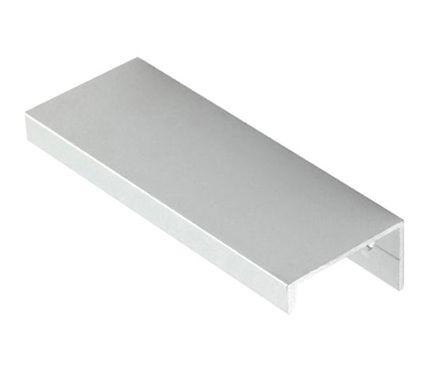 Ikea Tiradores Cocina | Tirador Aluminio Anodizado Mate Serie Funcional Cocina Ikea
