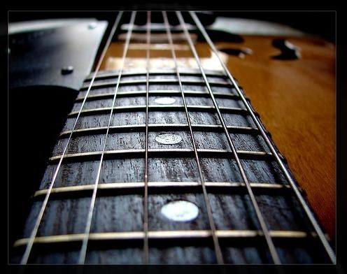 Cleans and lubricates guitar (instrument) strings and ski equipment. | Community Post: 40 Amazing Uses For WD-40