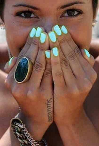 The Spring Nail Polish Collections Are Here 18 Top Picks With