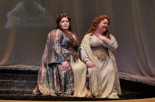 Worth The Price Of Admission Angela Meade Shines In La Opera S Norma Opera Music Los Angeles