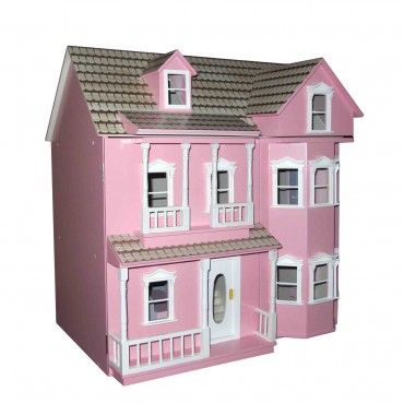 Doll House Pink For Kids Buy In Our Online Sale Australia Wide