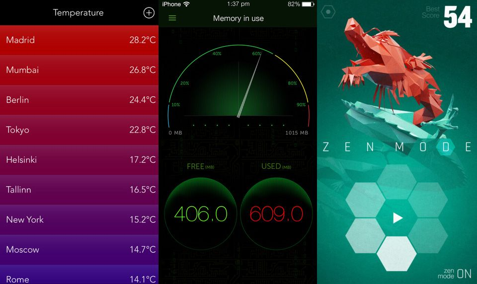 12 paid iPhone and iPad apps on sale for free today | Planet