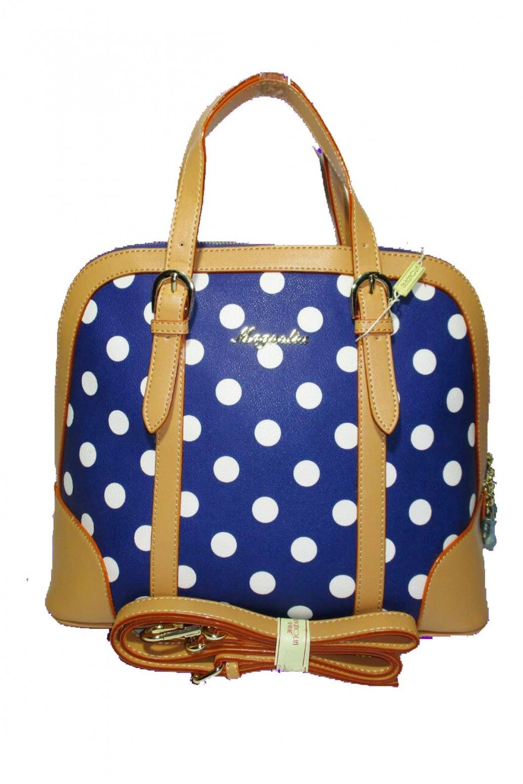New Blue Colored Imported Handbag Online At Low Prices In India On Winsant