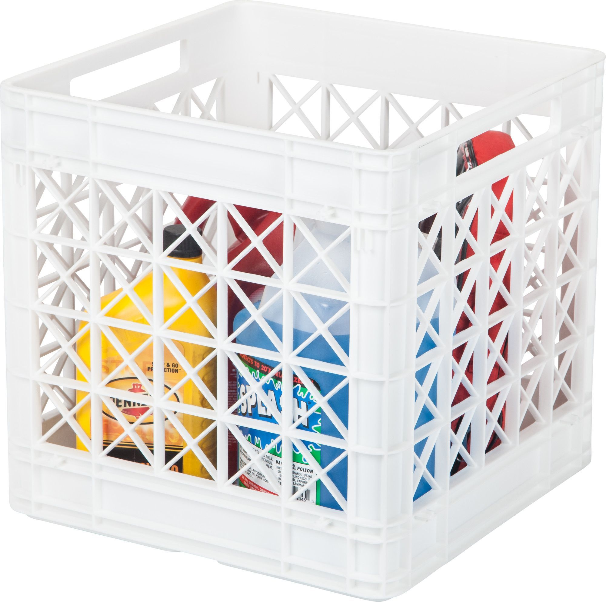 Stacking Crate