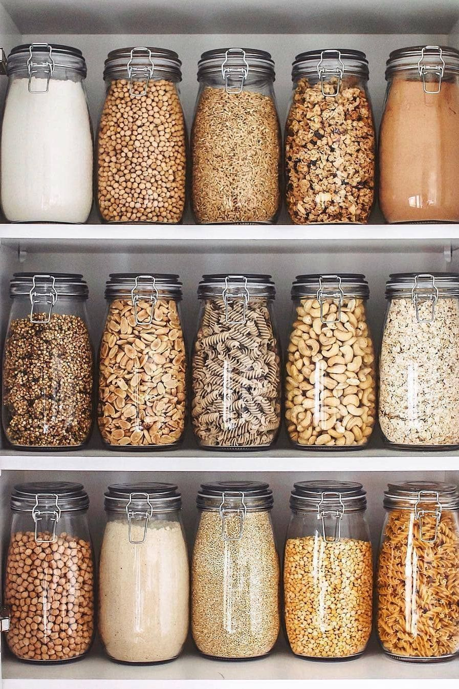 100 Génial Conseils Marie Kondo Rangement Cuisine