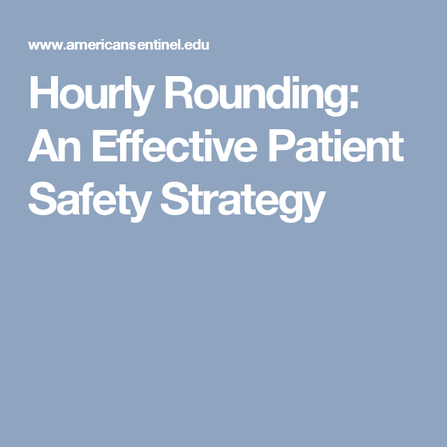 This is a collection of free powerpoint ppt and pptx native hourly rounding an effective patient safety strategy fandeluxe Gallery
