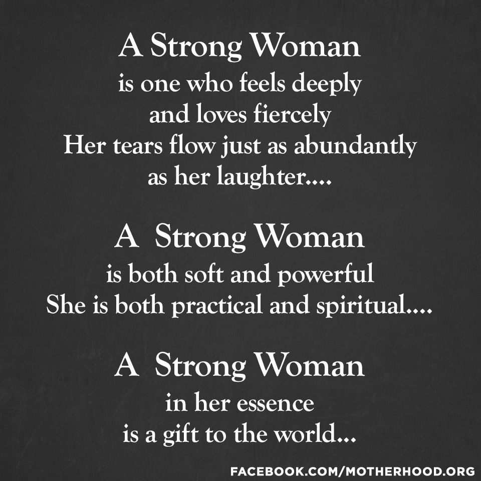Poem Dedicated To A Powerful Woman 97