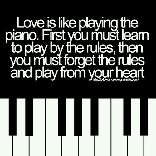 Pin By P Grace On Fys 100 Piano Quotes Piano Lessons Music Quotes