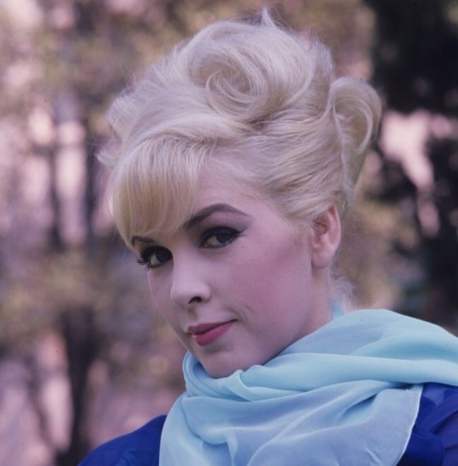 Stella Stevens  (born Estelle Eggleston; October 1, 1938)