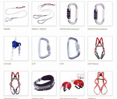 safety equipment supplier malaysia