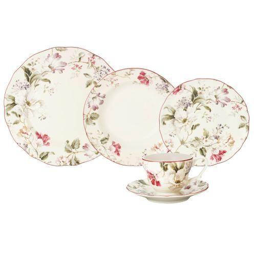 I Want Eu Quero Adoro Porcelanas Bem Trabalhadas Aparelho De