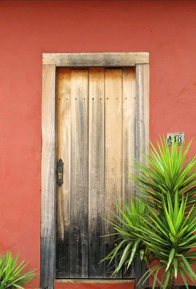 Pirenopolis Beautiful Doors Tropical Doors European Doors