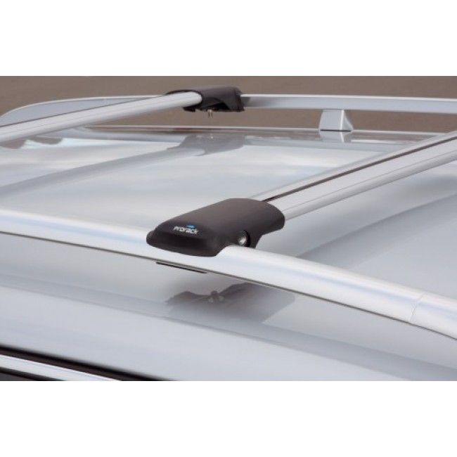 Luggage Rack For Suv Prepossessing Fordexplorer5 Door Suv 2001  2005 With Rails  Roof Rack Decorating Inspiration