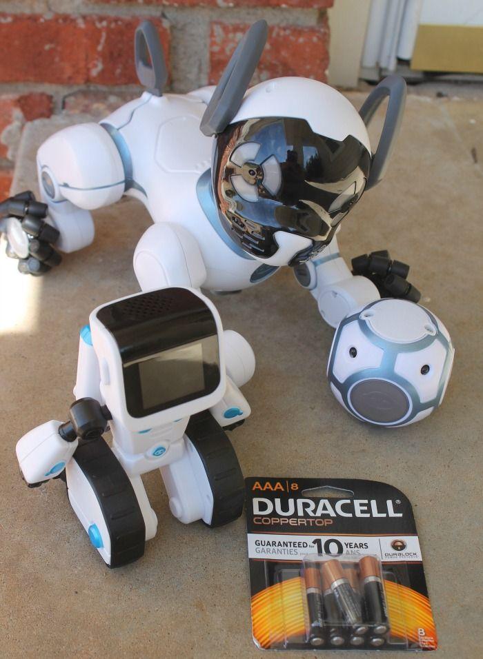 Chip Interactive Robot Dog Coji Coding Robot Review Interesting