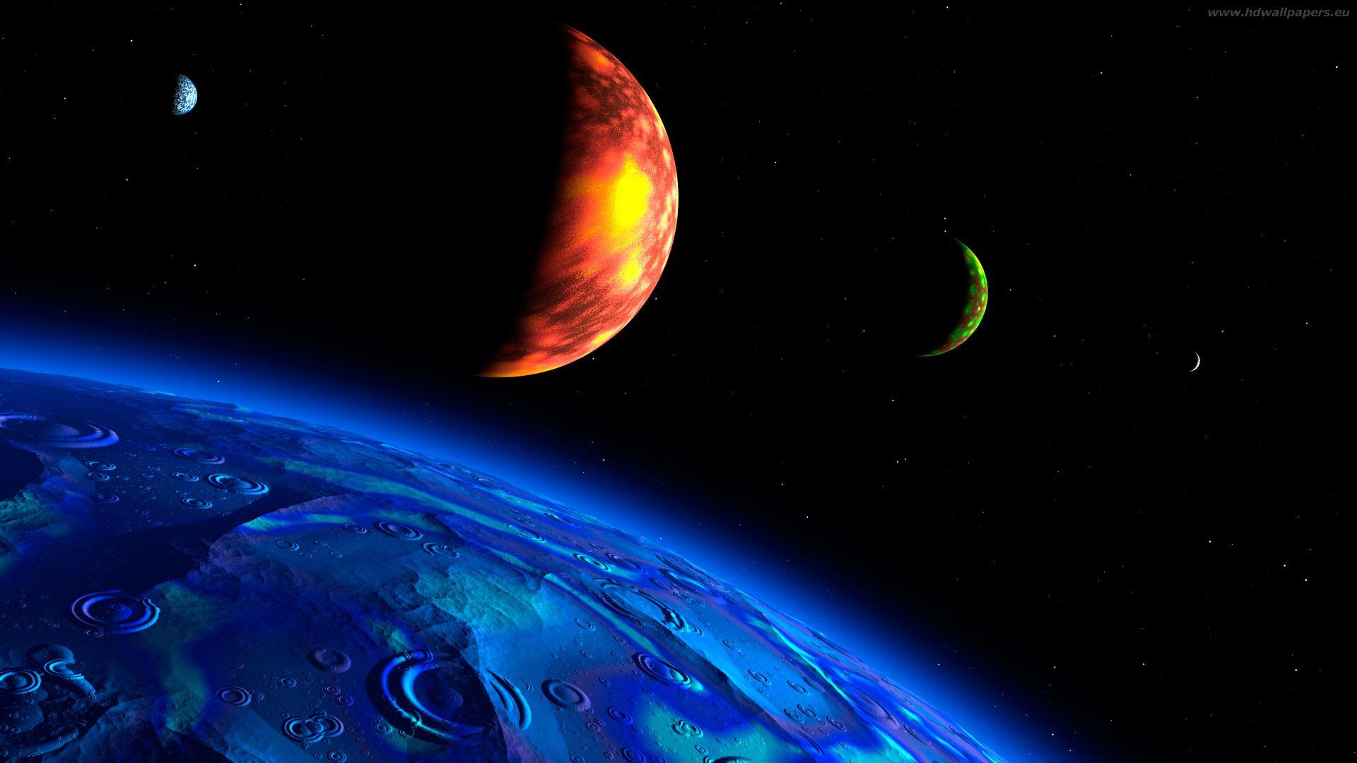Outer Space Background Hd Wallpaper Desktop Wallpaper Fall Hd Nature Wallpapers