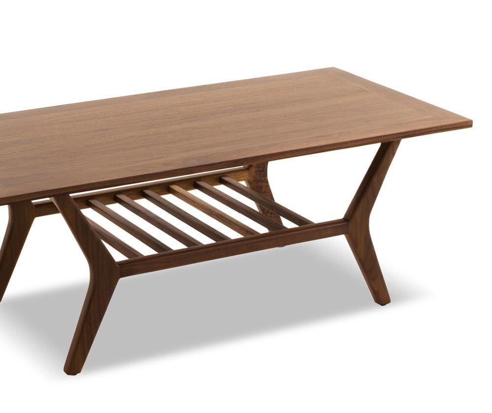 Cullen Coffee Table Wood square, Coffe table, Fine furniture