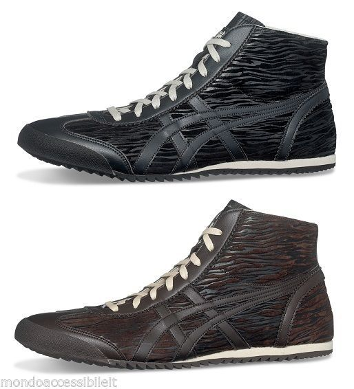 onitsuka tiger mid runner dx