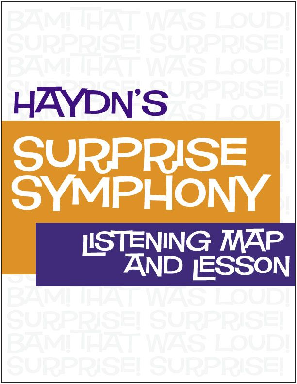 Lyric high low chicka low lyrics : Surprise Symphony (Haydn) | Listening Map and Lesson (Digital ...
