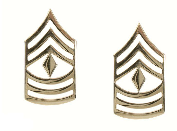 insignia militar sargento primero wwwusamericanshopcom