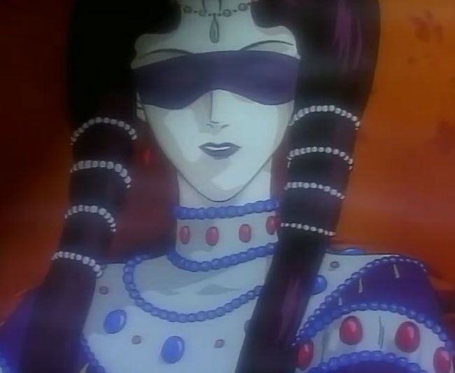 Medusa From Pet Shop Of Horrors With Images Medusa Pet Shop Anime