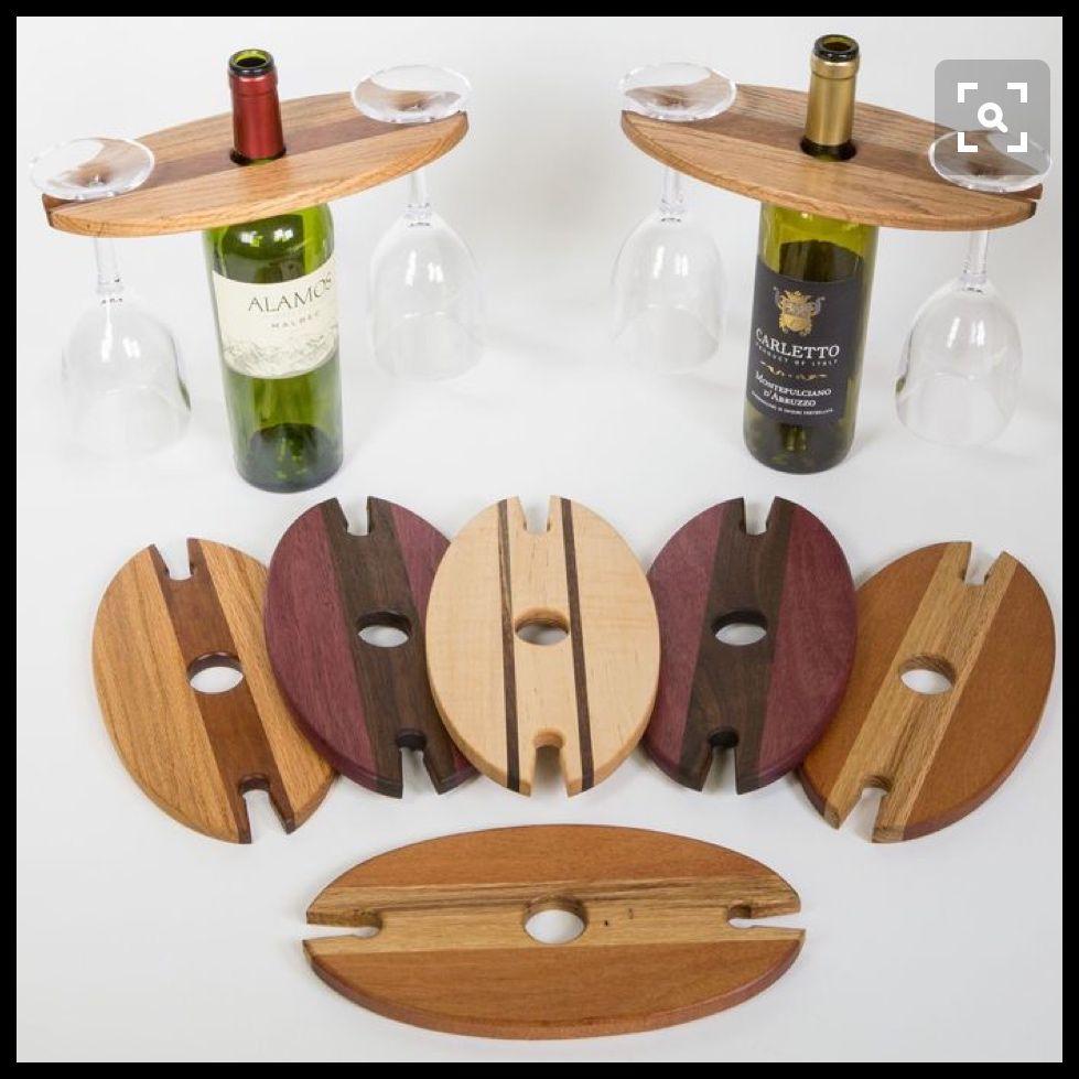 Simple wine rack   It's wine o'clock   Pinterest   Madeira ...