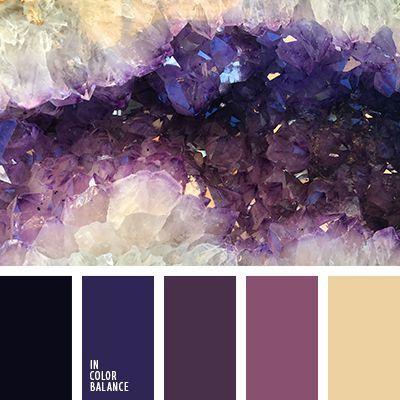 Цветовая палитра №3735