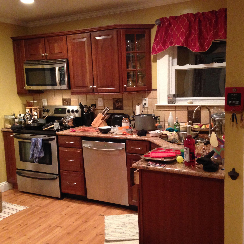 Dirty Kitchen Design Amazing Natural Home Design