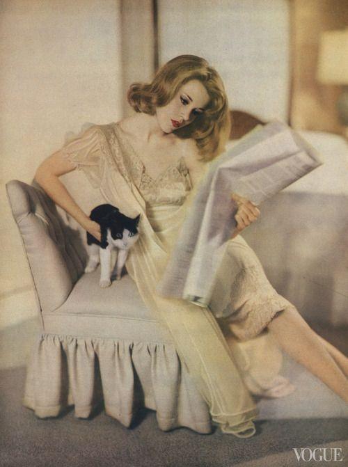 Jane Fonda, 1959