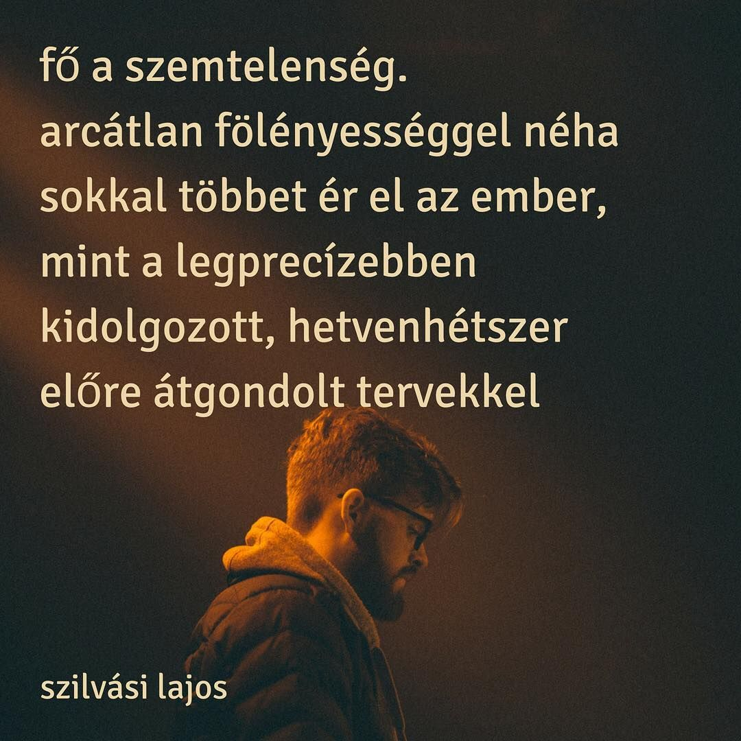 szemtelen idézetek Instagram post added by filantropikum #idezet #idezetek