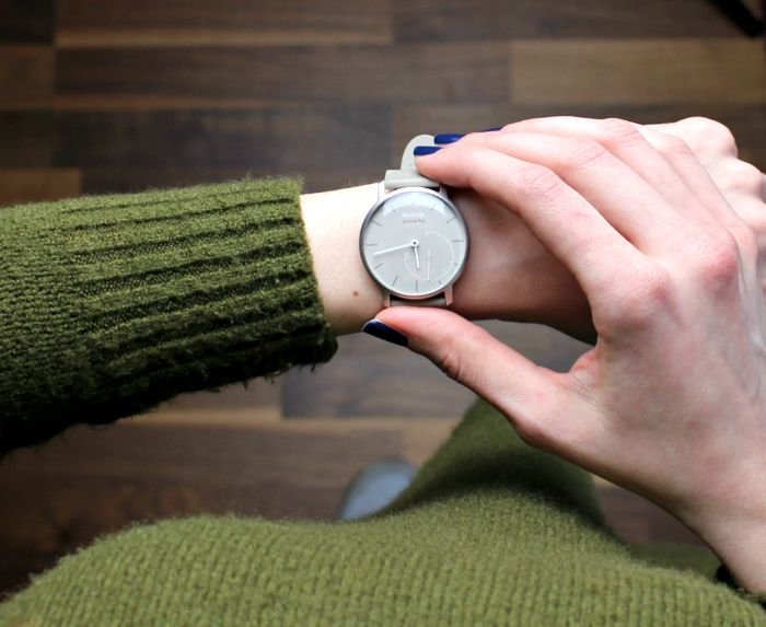 Withings Activité Pop Beige