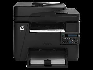 Hp Multfunkcijski Stampac Laserjet Pro M225dn Pro Games
