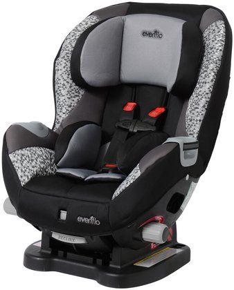 Evenflo Triumph LX Convertible Car Seat - Mosaic - Free Shipping ...