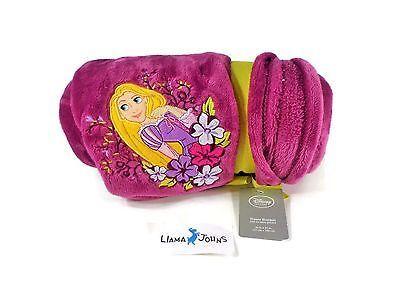 Disney Store Tangled Rapunzel Fleece Throw Blanket 40x40 Large Nwt Awesome Rapunzel Throw Blanket