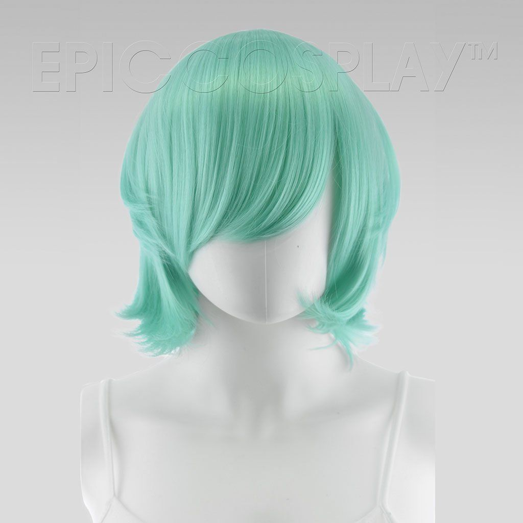 Photo of Chronos – Mint Green Wig