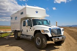 Offroad RVs - Unicat Americas | Camping, Outdoor, Protection, and ...