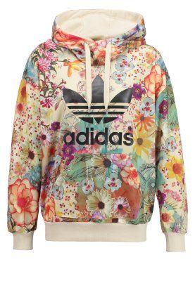 adidas Originals Sweater - multicolor - Zalando.be | Adidas ...