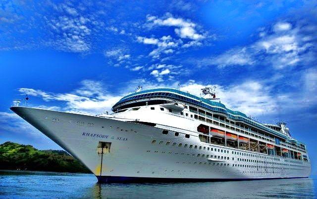 Indonesia cruise tourism booms