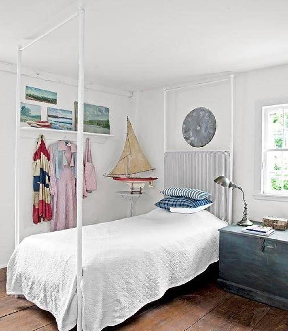Beach Cozy Teenage Bedroom on Cozy Teenage Room Decor  id=79539