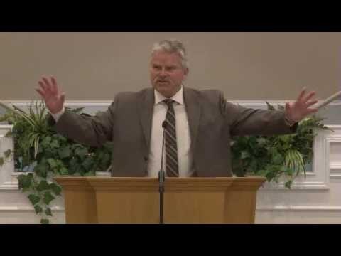 Spirit of the Antichrist (David Vallance) - YouTube