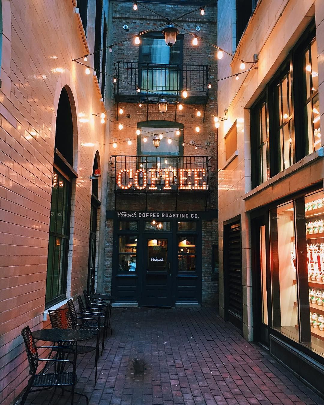what city has the best coffee
